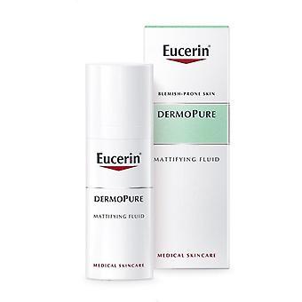 Eucerin DermoPurifyer Mattifying vätska 50ml