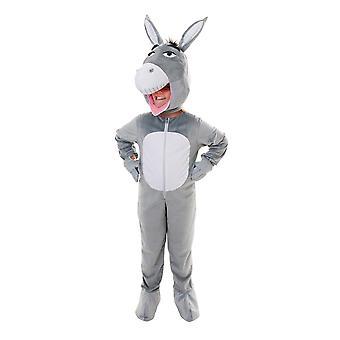 Bristol Novelty Childrens/Kids Donkey Costume