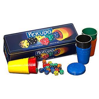 Universität Spiele Perudo Spiel