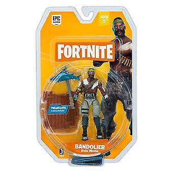 Fortnite, Action figure-Bandolier