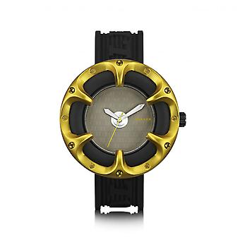 Holler Golden World  Sun Watch HLW2456-4