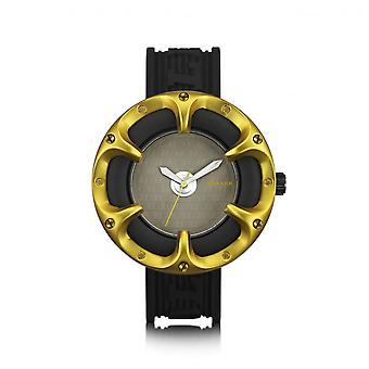 Holler kultainen maailma aurinko kello HLW2456-4