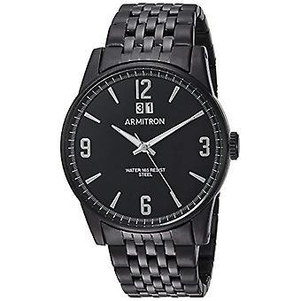 Armitron ساعة رجل المرجع. 20/5231BKتي