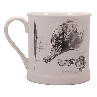 Fantastic Beasts and Where to Find Them Niffler Vintage Mug