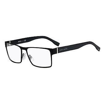 Hugo Boss 0730/N 003 Matte Black Glasses