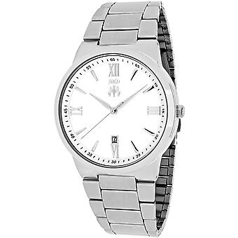 Jivago Men's Clarity Silver Dial Watch - JV3510