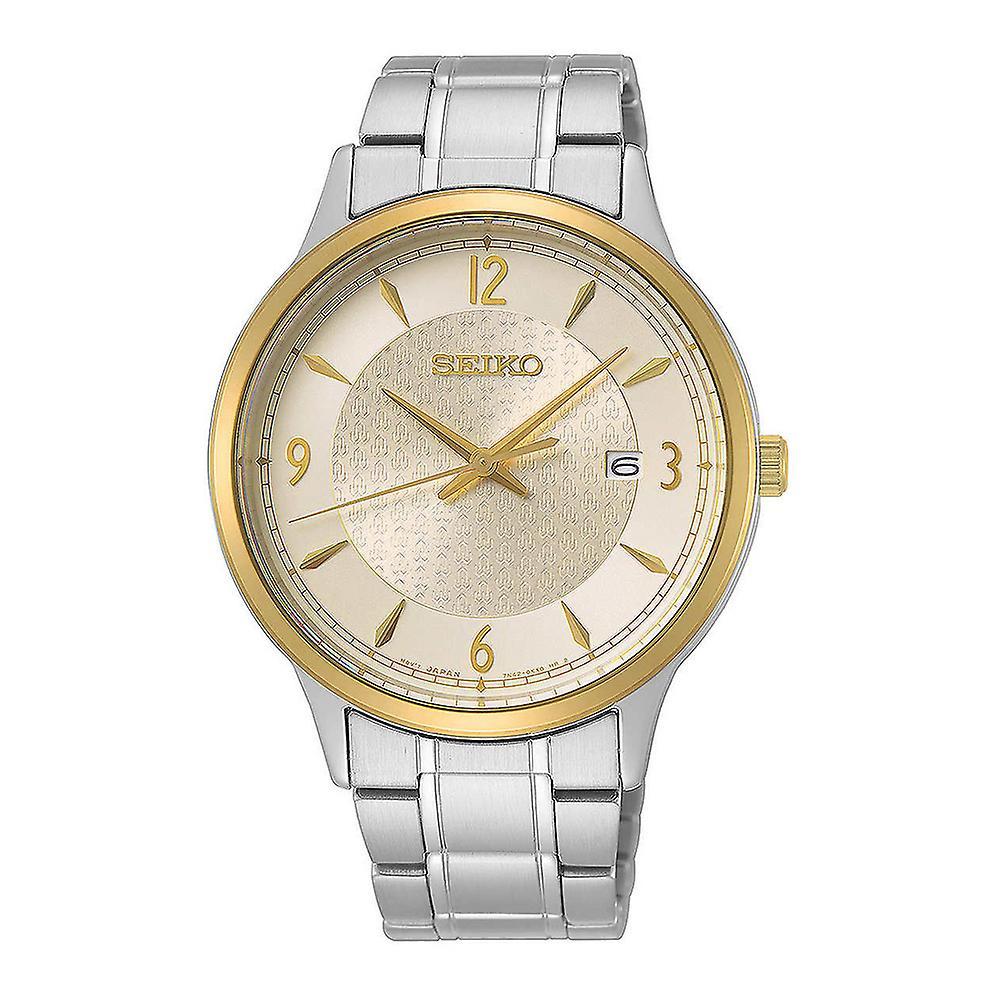 Seiko Classic SGEH92P1 Men's Watch
