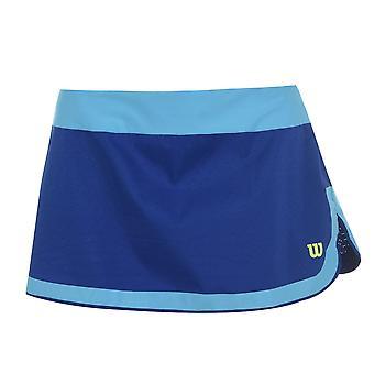 Wilson Womens Ladies Perf Sports Training Tennis Skirt Activewear