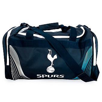 Tottenham Hotspur FC Matrix Crest Holdall Bag