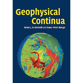 Geophysical Continua by Kennett & B.L.N.