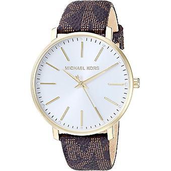 Michael Kors pyper MK2857 Diamond accenten Quartz vrouwen ' s horloge
