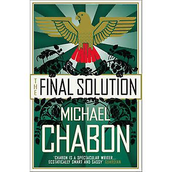 Final Solution by Michael Chabon