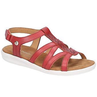 Hush pennut Callie naisten Riptape sandaalit