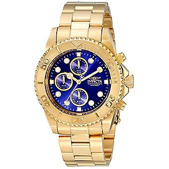 Invicta  Pro Diver 19157  Stainless Steel Chronograph  Watch