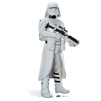 First Order Snowtrooper Star Wars The Force Awakens Cardboard Cutout / Standee / Standup