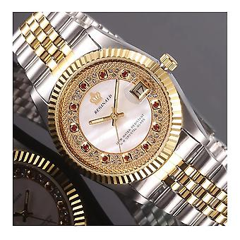 Ladies Womans Homage Reginald Watch Silver Gold Red Smart Watches Women
