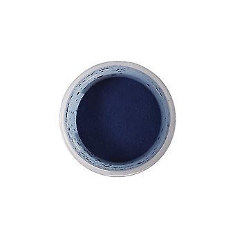 Color Splash Polvo Perla Matt Azul Marino 5g