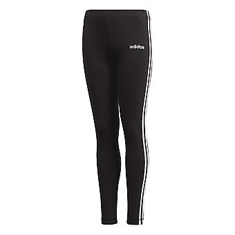 Adidas Girls Essentials 3-stripes Tight