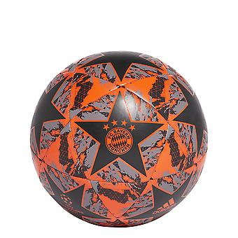 Adidas Finale Bayern Munich Capitano Ball