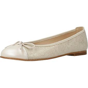 Pablosky Chaussures Cérémonie fille 337548 Couleur Ivoire