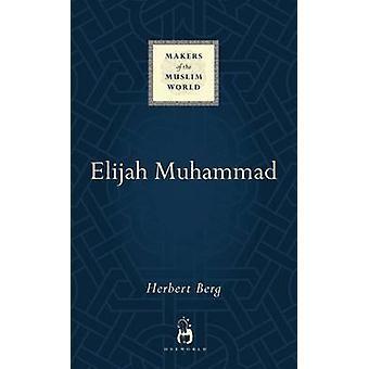 Elijah Muhammad par Herbert Berg