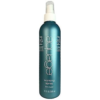 Aquage working hair spray 10 oz