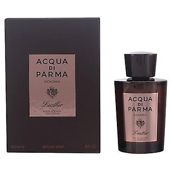 Parfum Homme Cuir Acqua Di Parma EDC (180 ml)