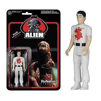 Alien Chestburster Kane ReAction Figure