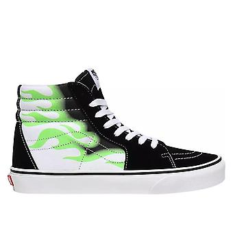 Vans SK8HI Flame VN0A4U3CXEY universal all year unisex shoes
