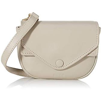 Bree 409001 women's clutch bag 8x14x22cm (B x H x T)