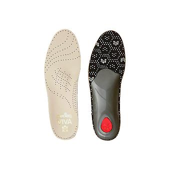 Pedag Viva Leather Foot Support Insoles