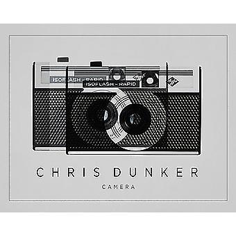 Cámara dúplex impresión de arte Chris Dunker fotografía Isoflash rápido formato pequeño