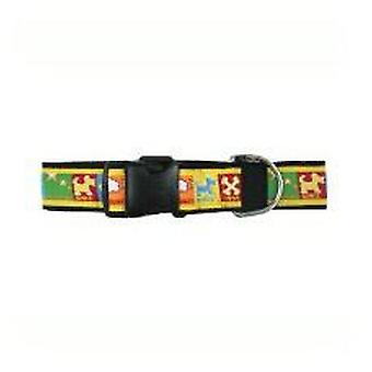 Vitakraft Bonies Collar  40-65cm/25mm (Dogs , Collars, Leads and Harnesses , Collars)