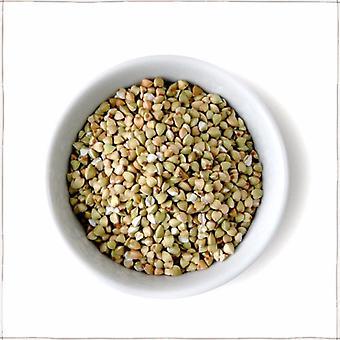 Organic Buckwheat Groats -( 22lb )