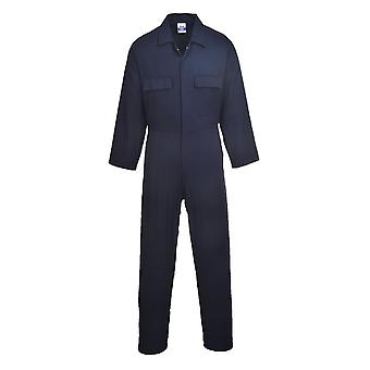 Portwest Euro Arbeit Baumwolle coverall s998