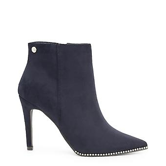 Xti Original Women Fall/Winter Ankle Boot - Blue Color 37302