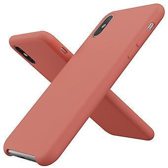 Soft liquid luxury iphone 6s plus case