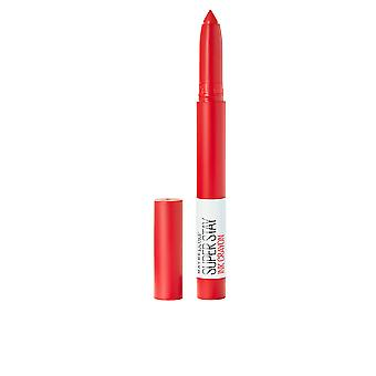 Maybelline Superstay Ink Crayon #65-settle For Me For Women