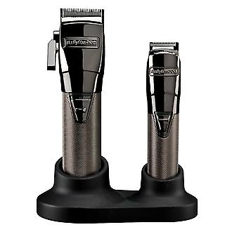 Babyliss Pro 8705U Cordless Super Motor Hair Clipper & Trimmer Collection Set