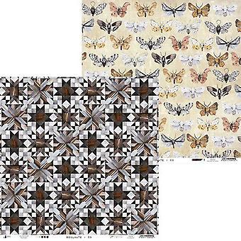 Piatek13 - Paper Soulmate 03 P13-MAT-03 12x12