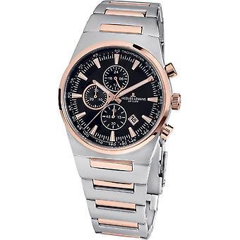 Jacques Lemans - Wristwatch - Ladies - Manchester - Sports - 1-1738C