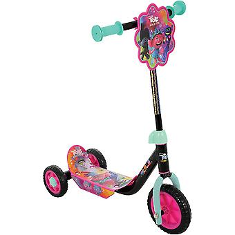 Dreamworks trolls world tour deluxe tri scooter mv sports ages 3 years+