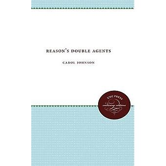 Reasons Double Agents by Johnson & Carol