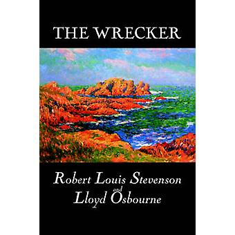 Wrecker von Stevenson Fiction Klassiker Action-Adventure von Stevenson & Robert Louis