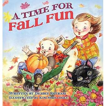 A Time For Fall Fun by Estrem & Debbie