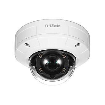 كاميرا IP D-Link DCS-4605EV 1080 بكسل كاملة HD LAN أبيض