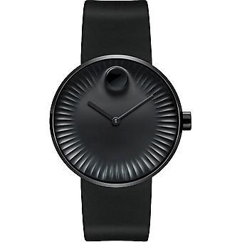 Movado - Montre-bracelet - Unisex - 3680005 - Bord -