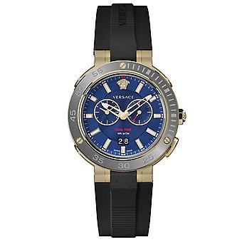 Ceas Versace pentru bărbați Ceas de mână V-Extreme Pro VECN00119 Silicon