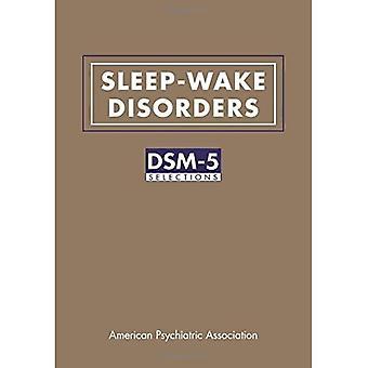Schlaf-wach-Störungen: DSM-5 Auswahlen
