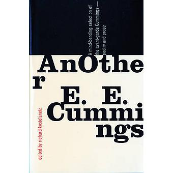 Toinen E.E.Cummings E. E. Cummings - Richard Kostelanetz - 978087